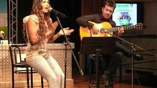 India Martínez - Manuela en Binefar