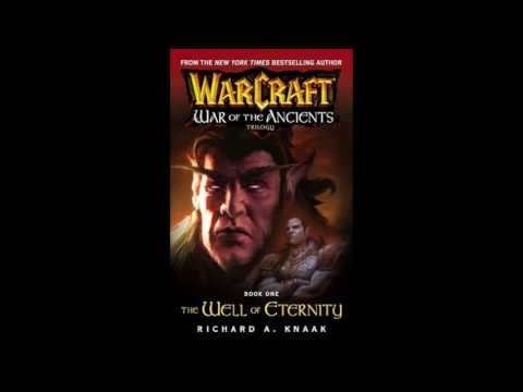Audiobook - War of the Ancients   The well of Eternity   Chapter 1