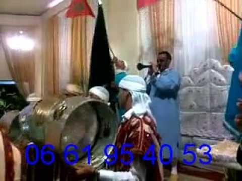 gnawa issawa dakka marrakchiya berkane nador zaio hoceima taourirt maroc
