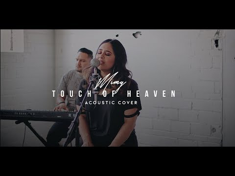 Hillsong - Touch of Heaven [Acoustic Cover]