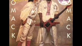 Womack & Womack - The reason (must be love) from album Starbright (1986)