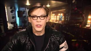 Burlesque Interview - Steven 'Steve' Antin - Trailer Addict