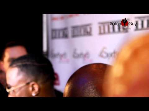 Sean P Diddy Combs Red Carpet At 4Sixty6 Lounge