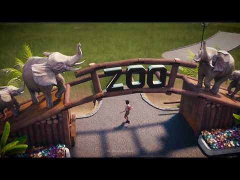 Planet Zoo Animal List - All Animals We Know Of | GameWatcher