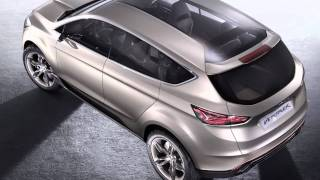 Ford Vertrek Concept 2011 Videos