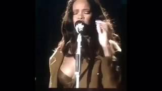 Rihanna - BEST VOCALS - Love On The Brain