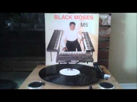 Black Moses - Croc World