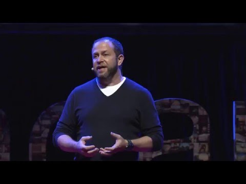 Powerful possibilities for making prevention better than cure | Steven Tucker | TEDxSingapore