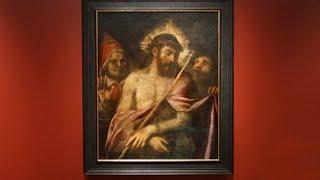 «Об истории и реставрации картины Тициана Вечеллио