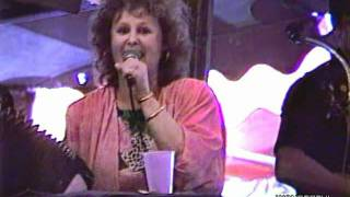 "MARV HERZOG BAND WITH THERESA HERZOG SINGING ""I LOVE POLKA MUSIC"""