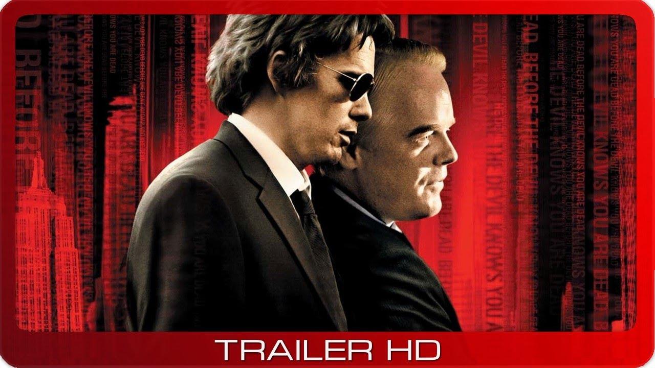Tödliche Entscheidung ≣ 2007 ≣ Trailer