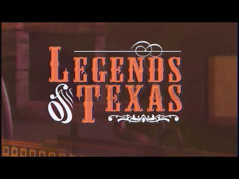 Legends of Texas with Burton Gilliam S01 E01 Created by Clay C Cross