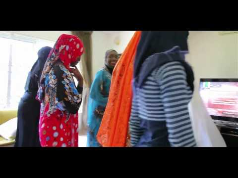 Malika La Slameuse   Je Ne Cesserai Official Video BurkindiMix