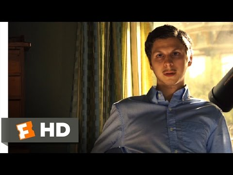 Youth in Revolt (5/12) Movie CLIP - Francois Dillinger (2009) HD