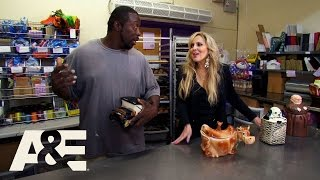Storage Wars: Ivy's Cookie Jars (S9, E5) | A&E
