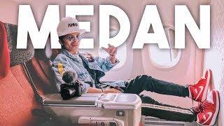 ATTA VLOG IS BACK! Horas MEDAN!!