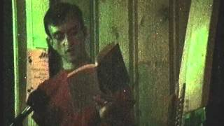 Roy Bigler reads from a REASONABILISM approved book. 7/11/1992.