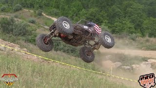 HILL TWO PRO ROCK RACING FINALS MINE MADE PARADISE