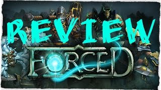 FORCED: Slightly Better Edition Review
