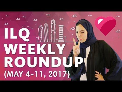 #QatarEvents: The ILQ Weekly Roundup!