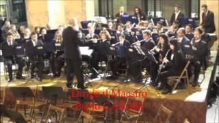 I PINI DELLA VIA APPIA - ottorino respighi. filarmonica pisana (better audio)
