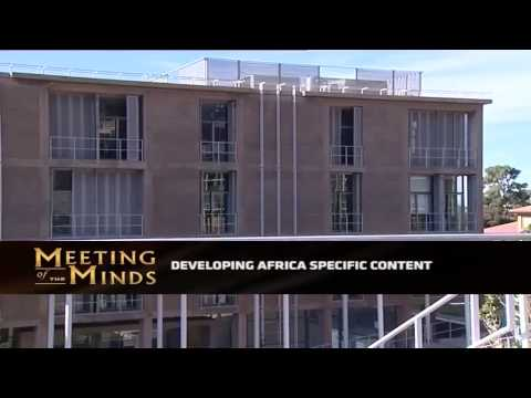 Meeting of the minds: The future of education in Africa