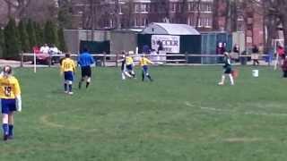 April at The Soccer Park Thumbnail