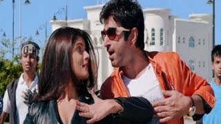 De Signal Full Video Song ᴴᴰ | Deewana Bengali Movie (2013) Feat. Jeet & Srabanti