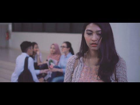 ENTAH SAMPAI KAPAN - Mentari Novel x Prince Husein x Eka Gustiwana (Official MV)