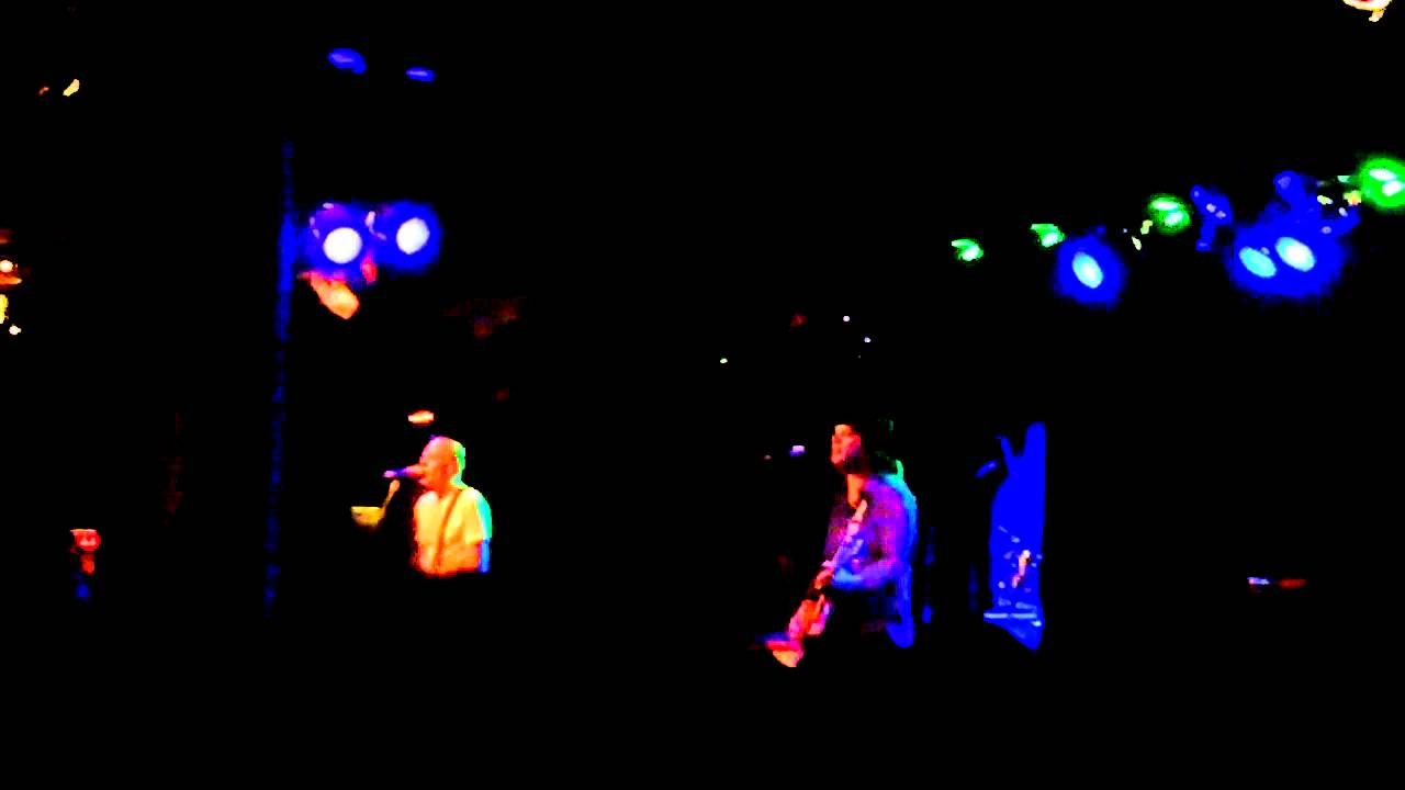 Download The Presidents of the USA - More Bad Times (live Boston 4-11-2013)