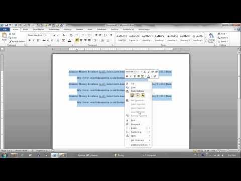 How to Cite Web Site APA No Author No Date No Page Number