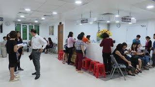 Khó khăn trong tự chủ tài chính tại các bệnh viên công Hà Nội