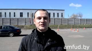 Автошкола amfud Амфуд, подготовка категории А, Б, С, Д