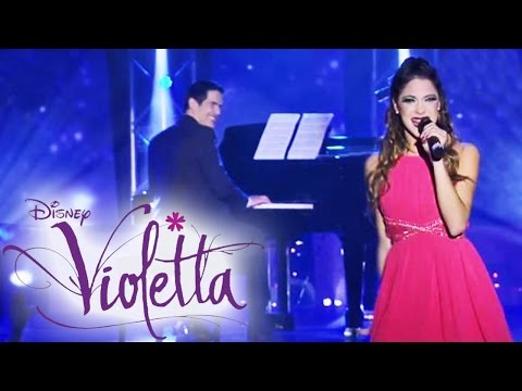 "VIOLETTA Stars mit ""Soy Mi Mejor Momento"" - Hits aus Staffel 2 