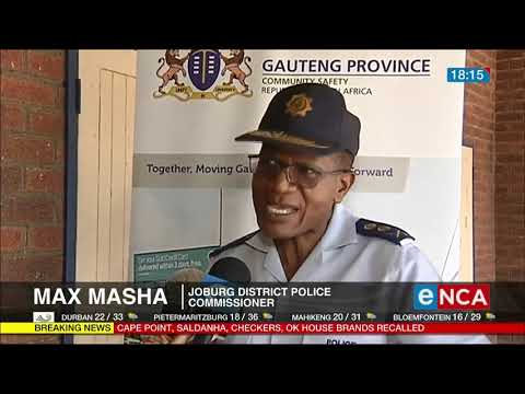 Crime Fighting Solutions For Alexandra
