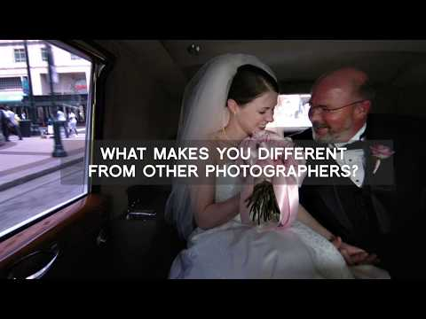 Kevin York Photography - Q/A - Episode 1 - Philadelphia Wedding Photographer