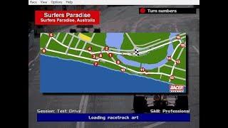 CART Precision Racing Full Race 3