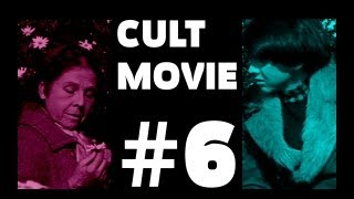 """Cult Movie - CULT MOVIE 6: """"Harold and Maude"""" (18+)"""