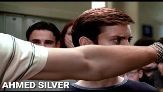 Peter Parker vs Flash - School Fight Scene - Spider-Man (2002) Movie CLIP HD