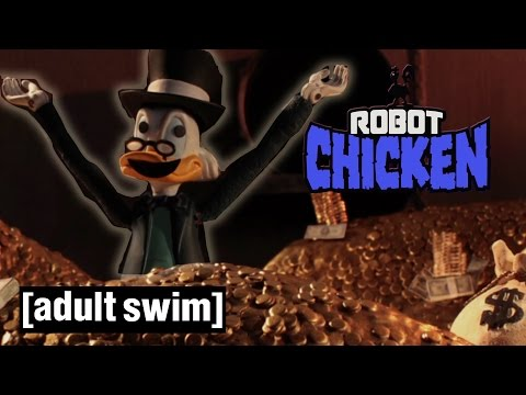 Adult swim dating reality show