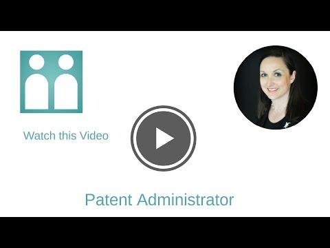 Patent Administrator