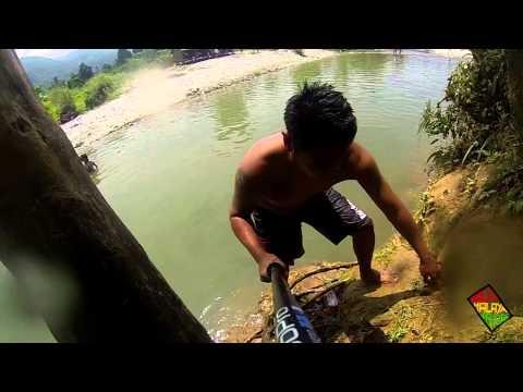 Halcon River and Puerto Galera Snorkeling of Mindoro