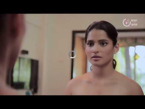 Priya bapat telling about breast cancer thumbnail