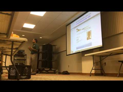 Dr. Jha on Fermented Swine & Poultry Feed in Hawai'i