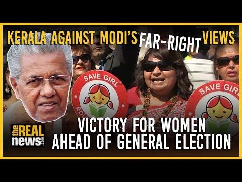 Kerala Leads the Struggle Against Modi's Extreme Right Agenda in India