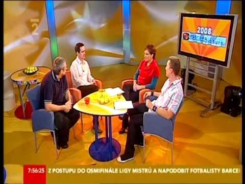 Ostrava Picture interview Vladimír Mráz a Jiří Hruška