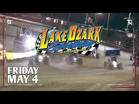 Lake Ozark Speedway 2018
