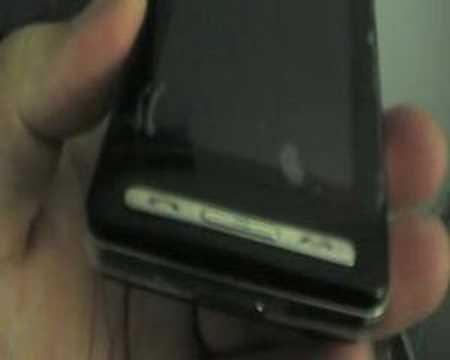 LG PRADA PHONE KE850