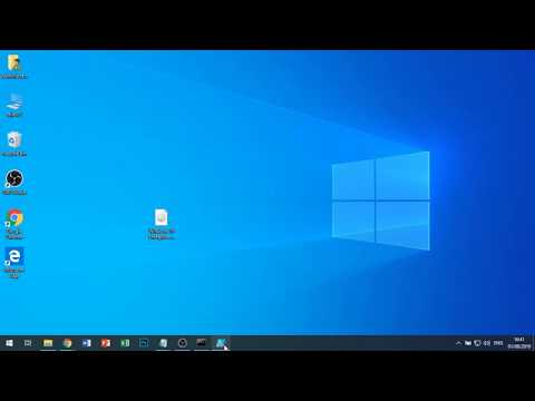 Windows 10 Enterprise 1903 ISO How To Download