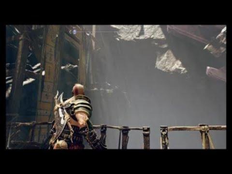 God Of War 4 - Missing Midgard Ravens Solved (41/43 Bug)